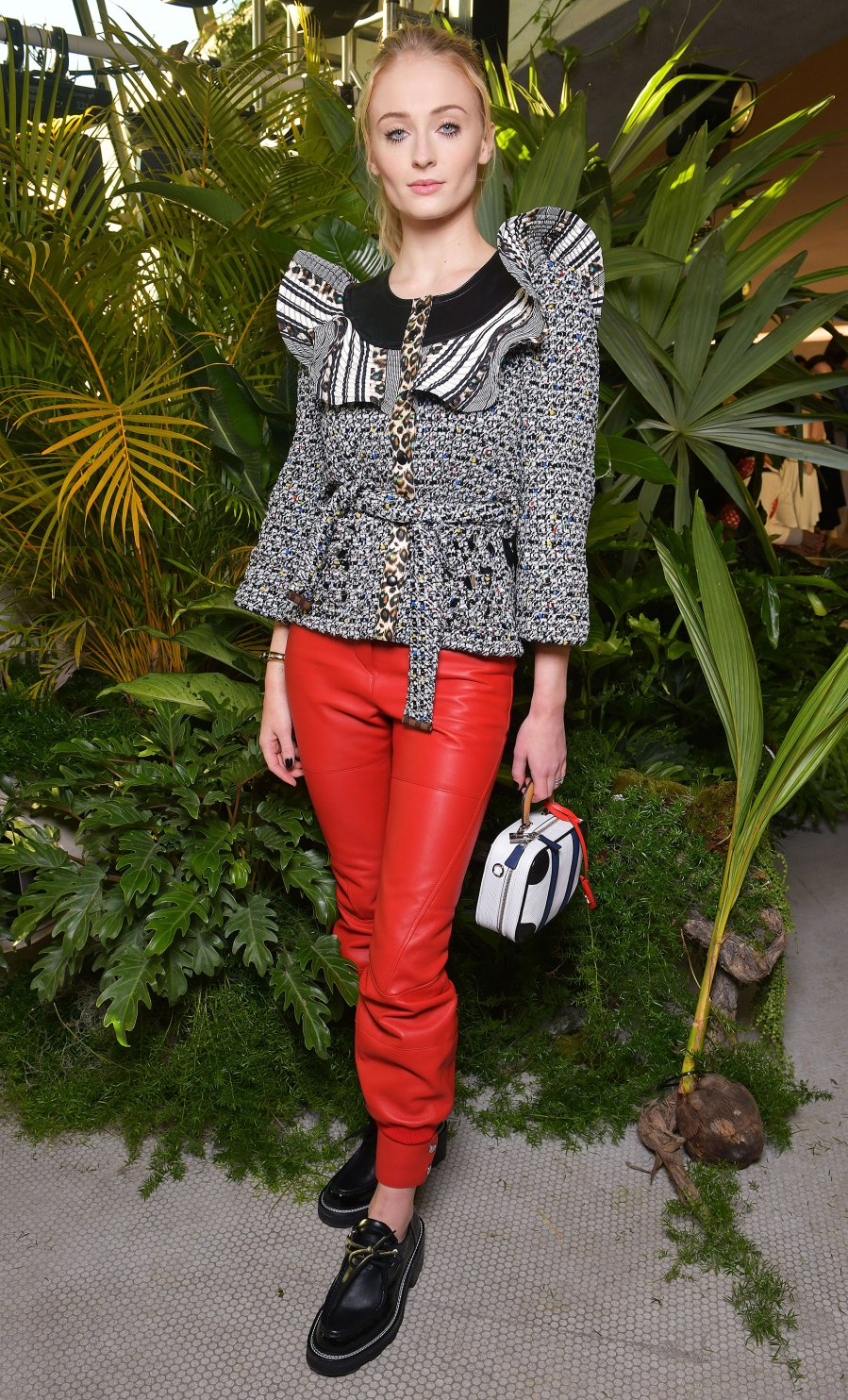 Sophie Turner Louis Vuitton May 8, 2019