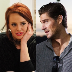 Southern Charm's Kathryn Dennis and Craig Conover Address Substance Abuse