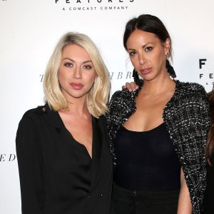 Stassi Schroeder's Mom Hints at Feud With Vanderpump Rules Costar Kristen Doute