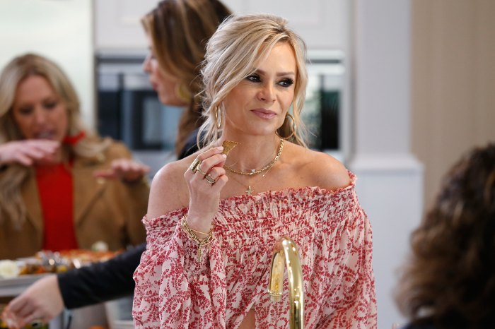 Tamra Judge RHOC 25 Things You Didn't Know