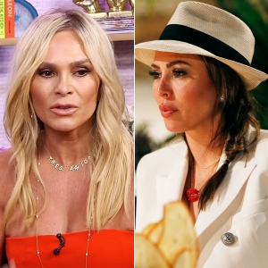Tamra Judge Calls Kelly Dodd Evil