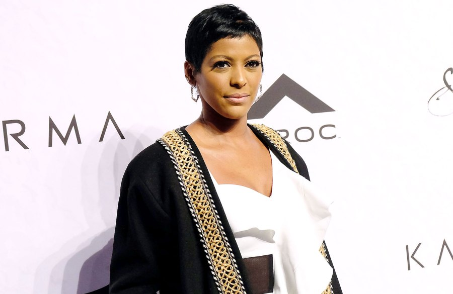 Tamron Hall Opens Up About Mom-Shaming and Feeling 'Lonesome' Before She Welcomed Son Moses