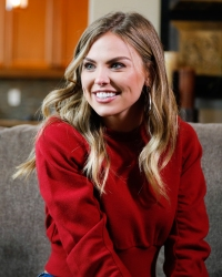 Tanner Tolbert Vs. Demi Burnett: Bachelor Nation Takes Sides Hannah Brown