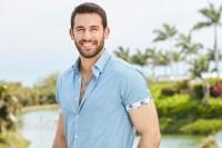 Tanner Tolbert Vs. Demi Burnett: Bachelor Nation Takes Sides Derek Peth