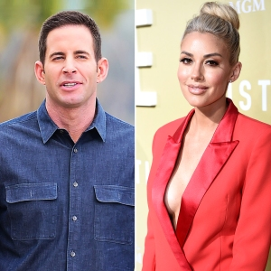 Tarek El Moussa Gushes Over Girlfriend Heather Rae Young