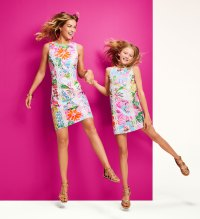 Target 20th Anniversary Lookbook - Lilly Pulitzer
