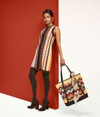 Target 20th Anniversary Lookbook - Missoni