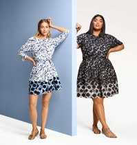 Target 20th Anniversary Lookbook - Thakoon