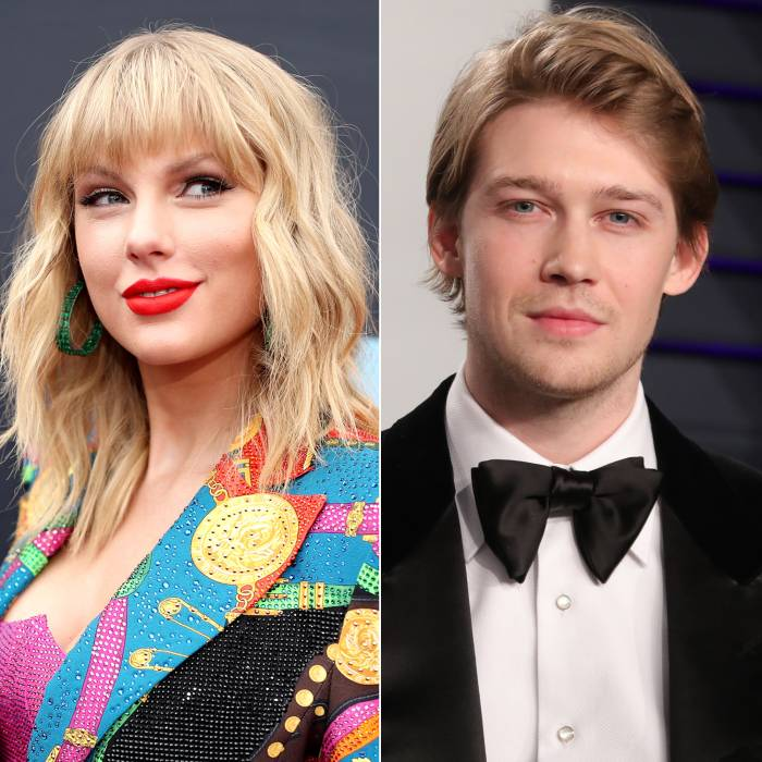 Taylor Swift Going to London After VMAs to Spend Time With Joe Alwyn