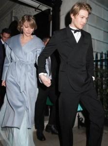 Taylor Swift Joe Alwyn Engagement Speculation