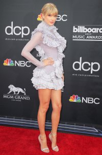 Taylor Swift Billboard Music Awards May 1, 2019