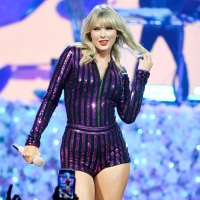 aylor Swift Tears Up the Dance Floor, Belts Out Her Song 'Me!' at Party — Twitter Trends With #DrunkTaylor