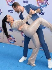 Teen Choice Awards Inside Moments