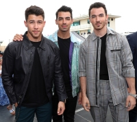 Teen Choice Awards Inside Moments Jonas Brothers