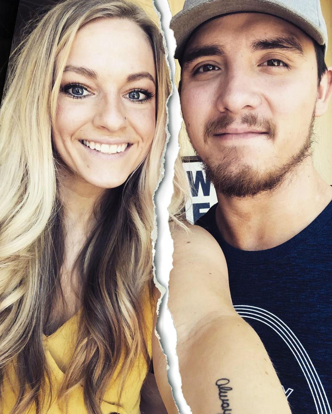 Teen Mom Mackenzie McKee Announces Split From Husband Josh McKee