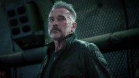 Terminator Dark Fate Fall Movie Preview