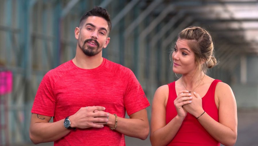 The Challenge Tori Deal and Jordan Wiseley Engaged