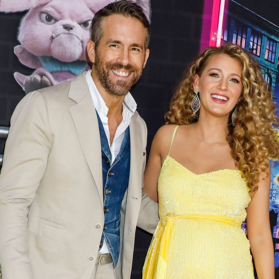 Those Pics! Ryan Reynolds Epically Trolls Blake Lively on Her Birthday, Naturally