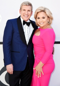 Todd Chrisley Julie Chrisley Charged With Tax Evasion