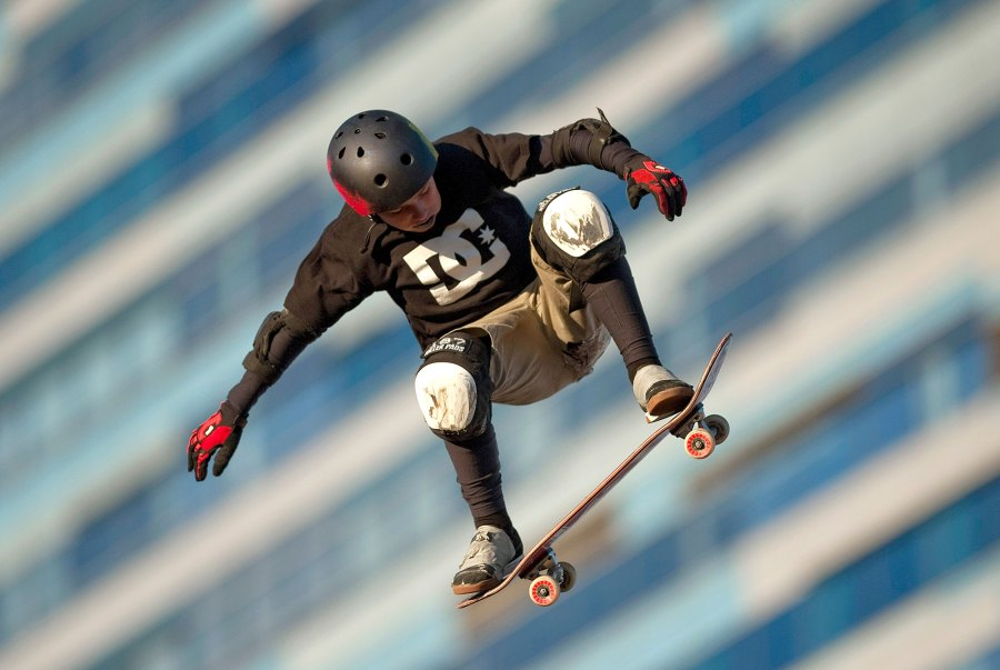 Tom Schaar Team USA Competing at Tokyo Olympics 2020