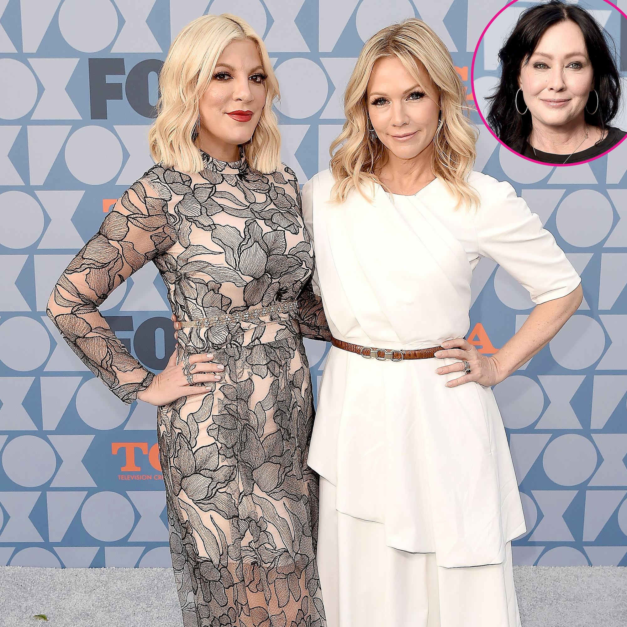Tori-Spelling-and-Jennie-Garth-Explain-Shannen-Doherty's-Divide