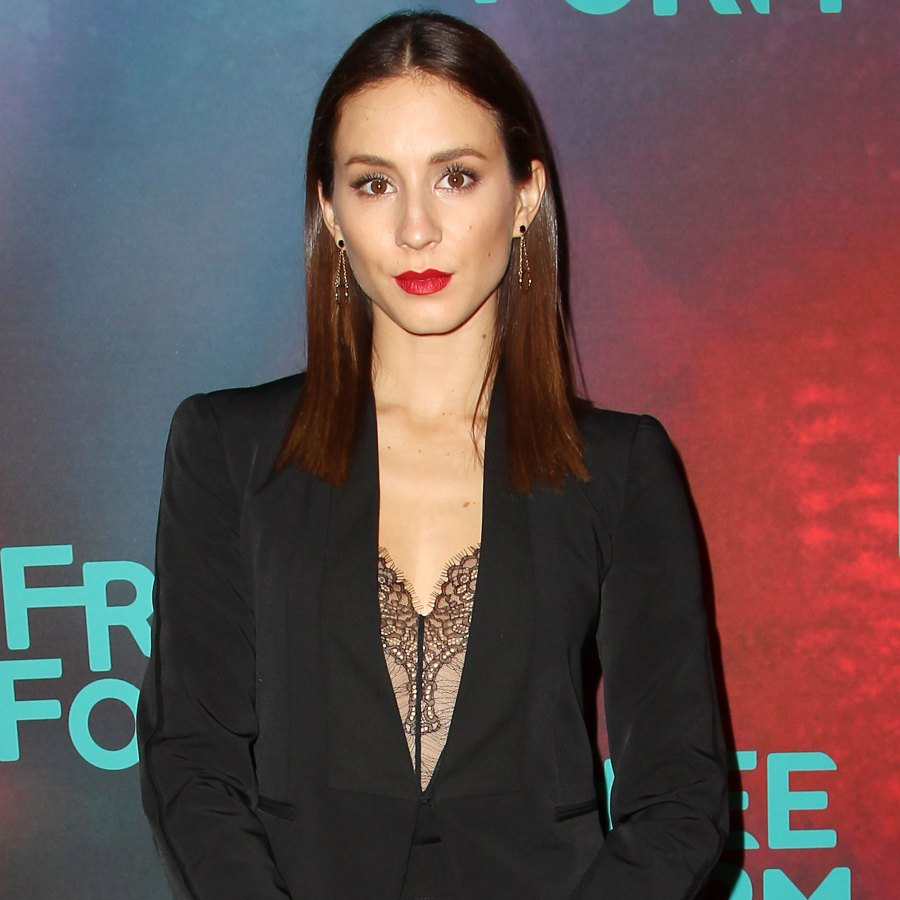 Troian Bellisario Reveals 'Complicated' Relationship With Breast-Feeding 10-Month-Old Daughter
