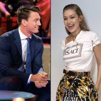 Bachelor Nation Weighs in on Tyler Cameron and Gigi Hadid