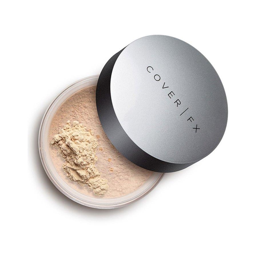 Ulta 21 Beauty Deals - Cover FX Perfect Setting Powder