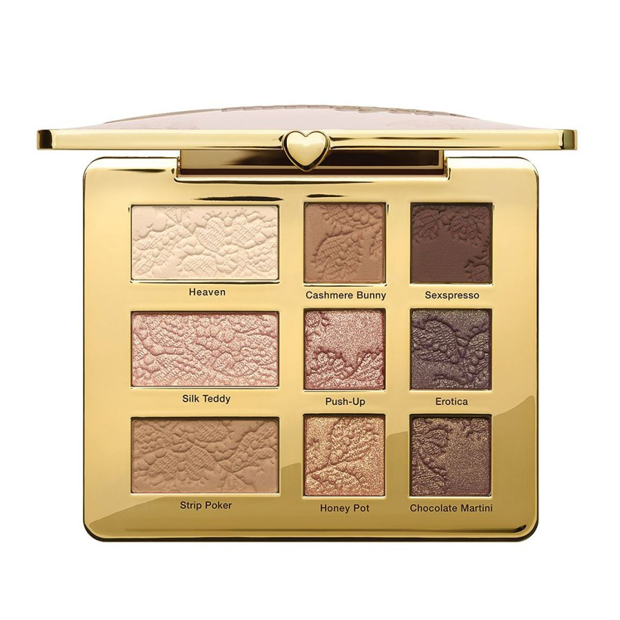 Ulta 21 Beauty Deals - Too Faced Natural Face and Eye Palette