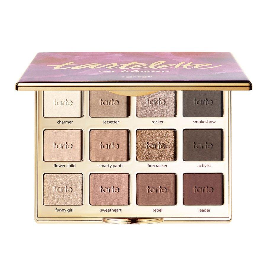 Ulta 21 Beauty Deals - Tarte Tartelette 2 In Bloom Clay Eyeshadow Palette