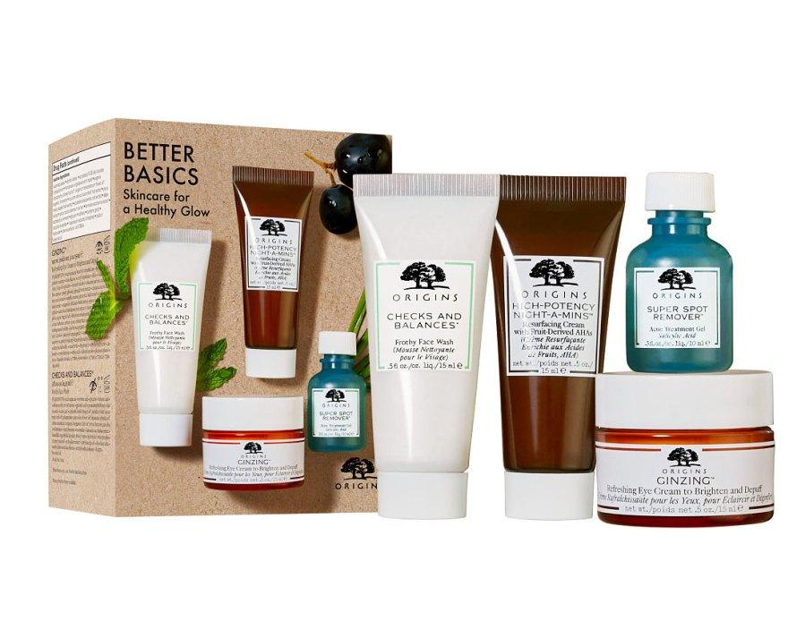 Ulta 21 Beauty Deals - Origins Travel & Trial Kit