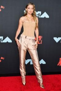 VMAS 2019 Gigi Hadid Best Dressed