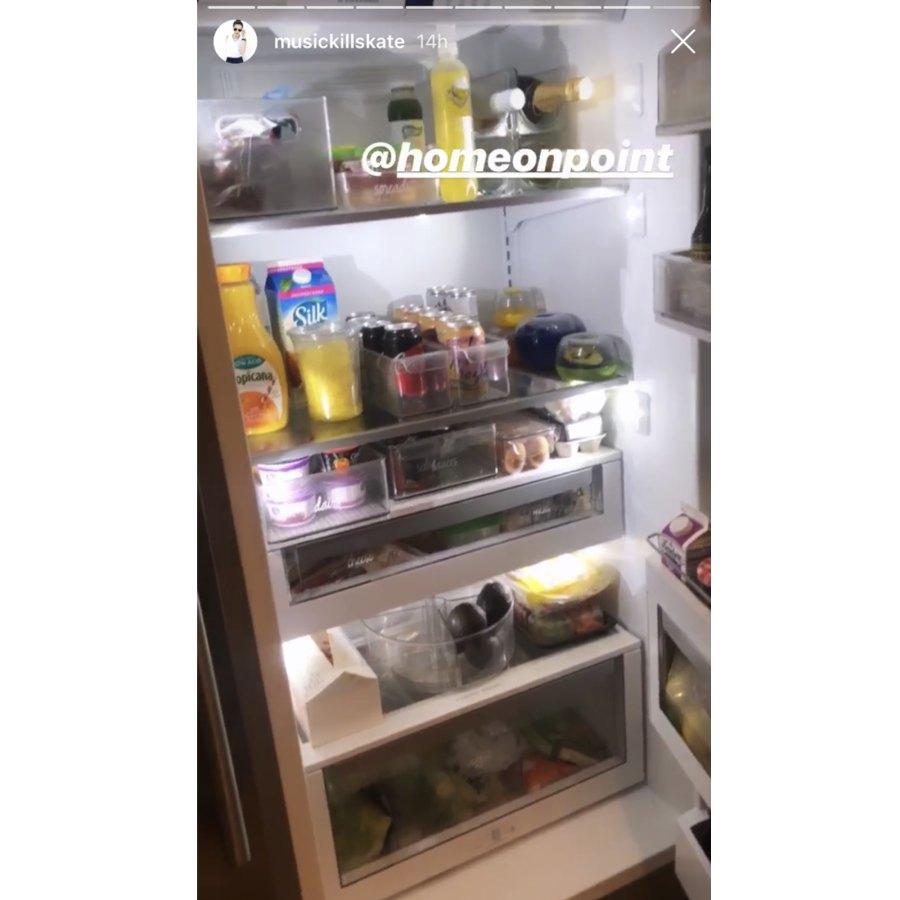 Vanderpump Rules Katie Maloney Tom Schwartz Neat Kitchen