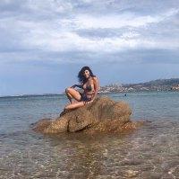Vanessa Hudgens Bikini Instagram August 14, 2019