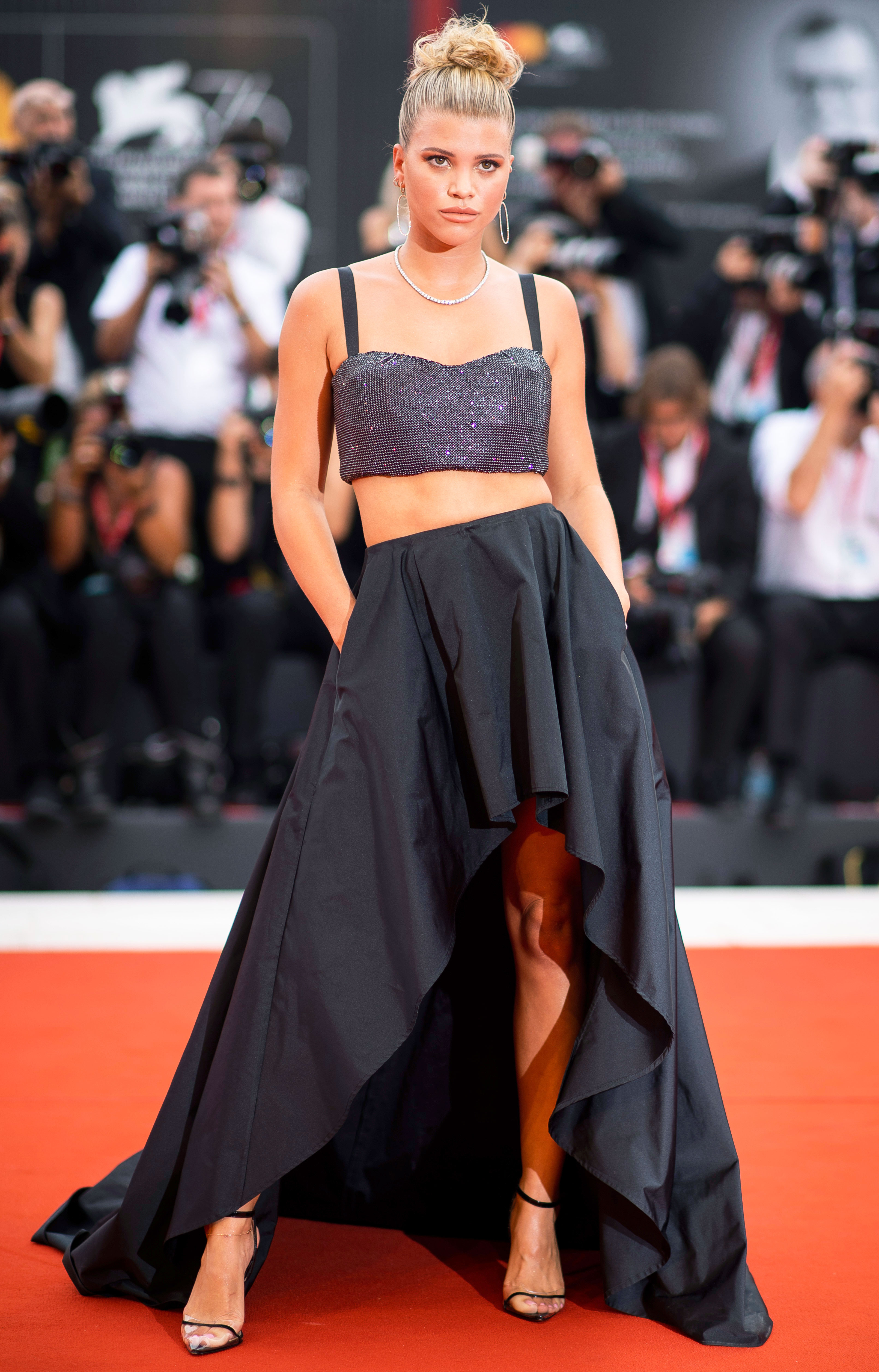 Venice Film Festival 2019 Celebrity Red Carpet Fashion
