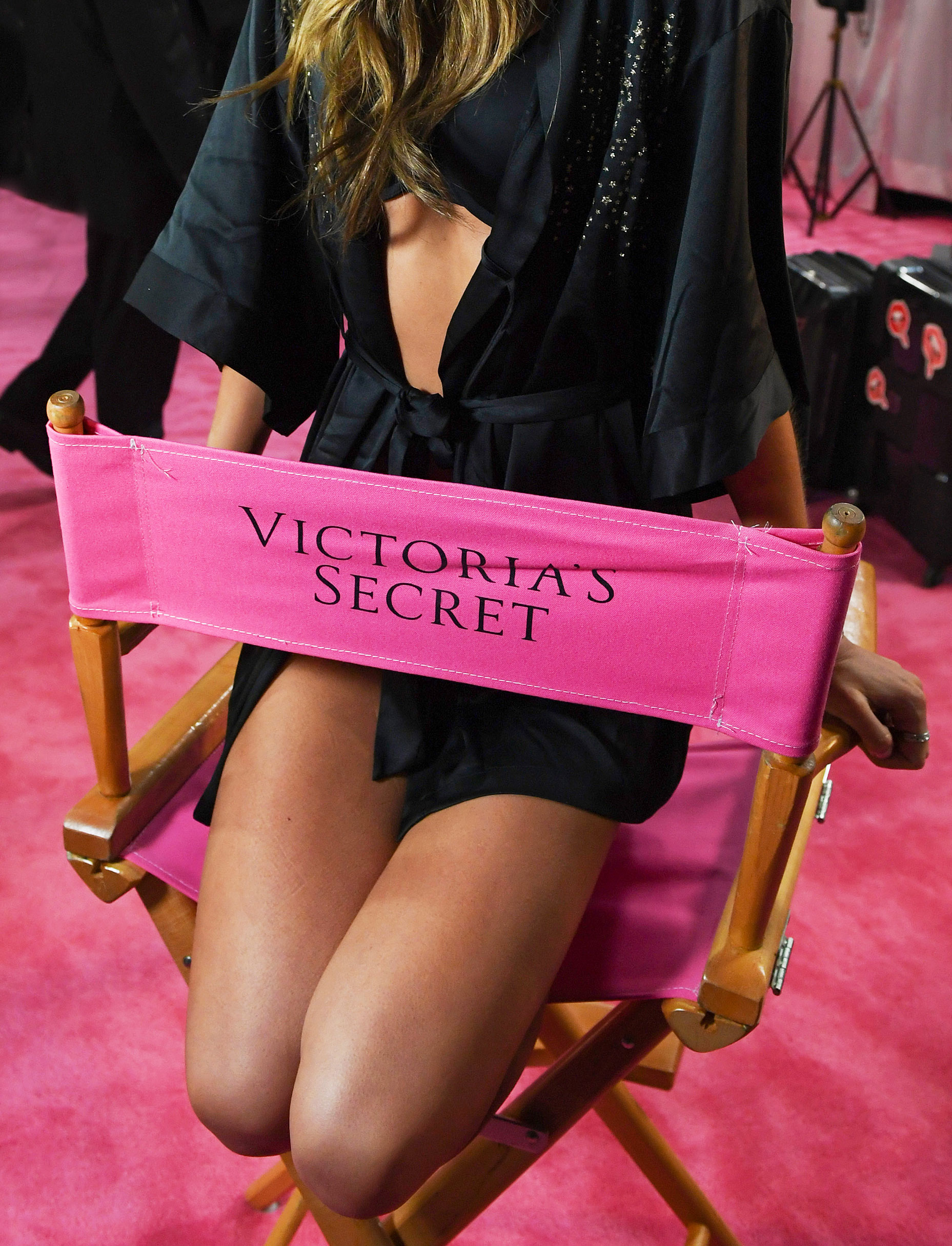 136af88d235a5 Victoria's Secret Models Sign Petition Over Sexual Misconduct