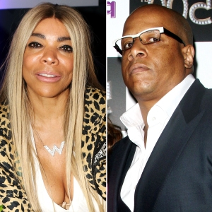 Wendy Williams Opens Up About Kevin Hunter Split He Has A Daughter