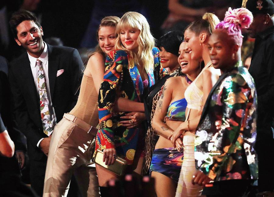 What You Didn't See On TV MTV VMAs 2019