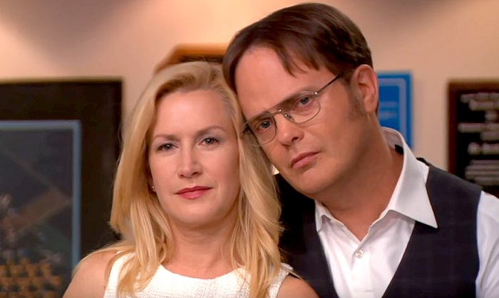 Where-Office's-Angela-and-Dwight-Would-Be-Today