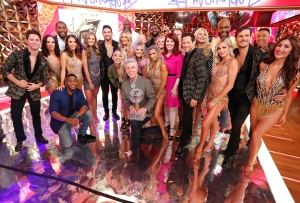 'Dancing With the Stars' Season 28 Cast