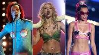 Wildest VMA Performance Looks