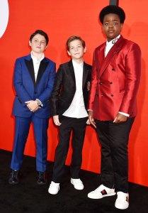 Would Seth Rogen Be A Good Dad Good Boys Castmates Sound Off