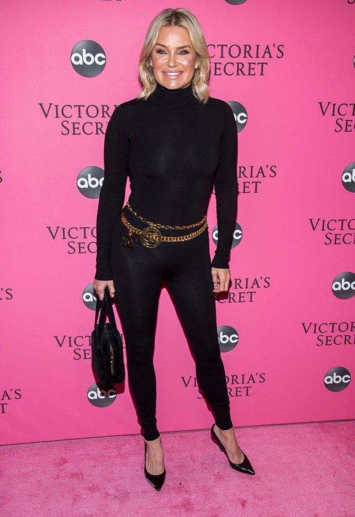 Yolanda Hadid Identifies Mystery Man Joe Jingoli