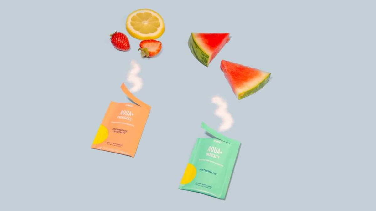These Delicious Packets May Keep You More Hydrated Than Water Alone