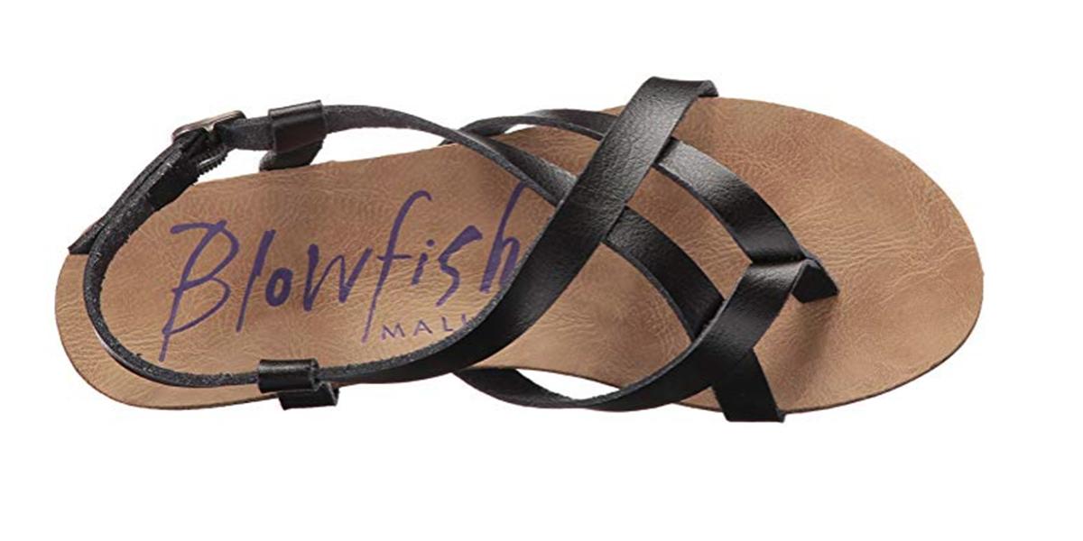 blowfish-sandal