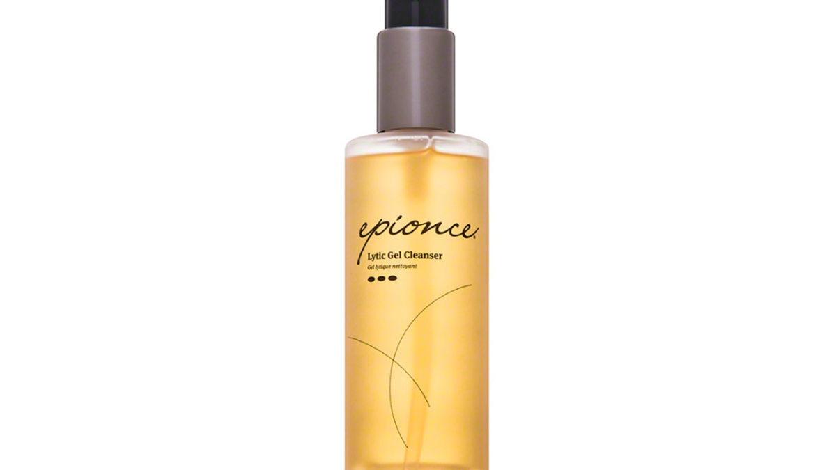 Conquer Oily Skin Once and for All With This On-Sale Gel Cleanser