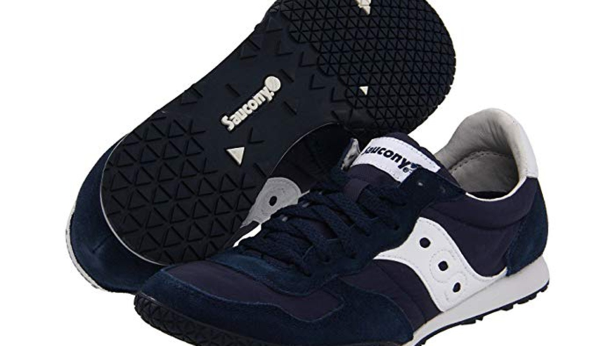 This Top-Rated Comfy Sneaker Is on Sale at Zappos for Under $35!