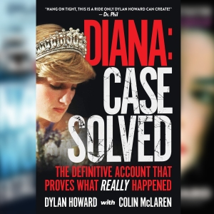 'The Case Of How Diana Died Must Be Re-Opened': Homicide Cop Slams Botched Investigation Into Princess Death On Anniversary