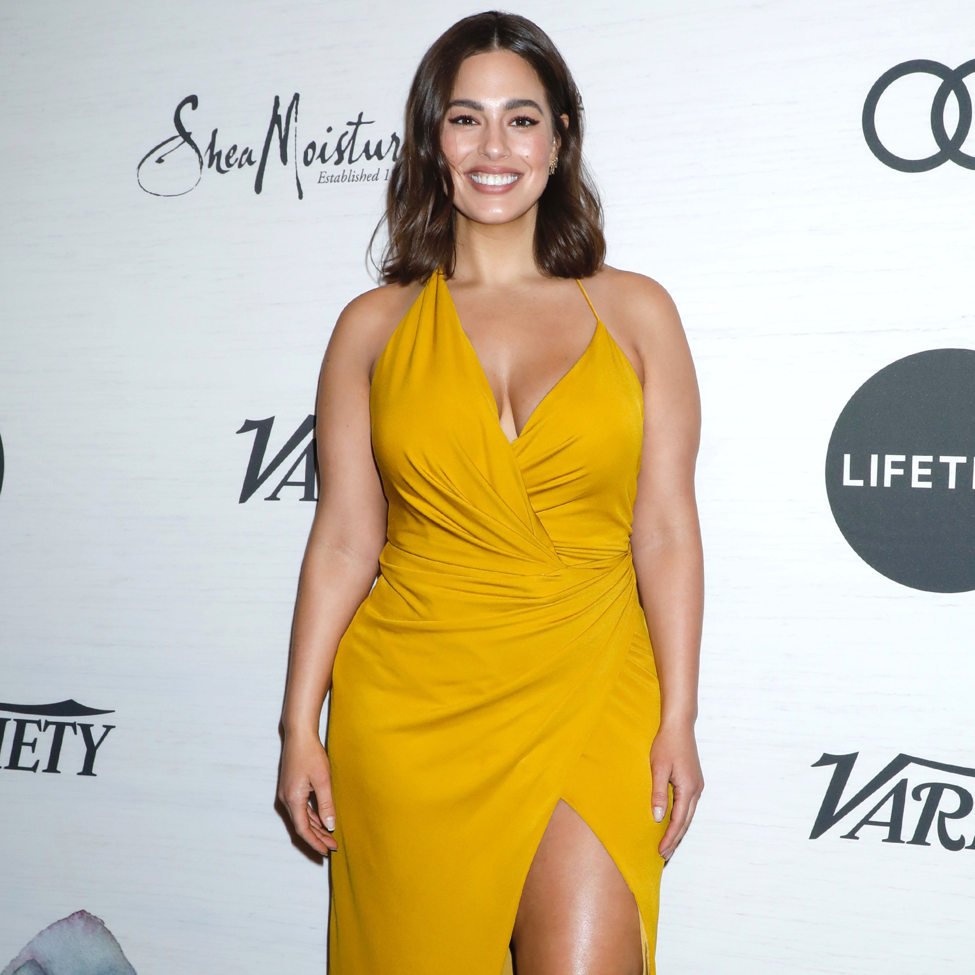 Amanda Adrienne Nude pregnant ashley graham praised for nude photo with stretch marks