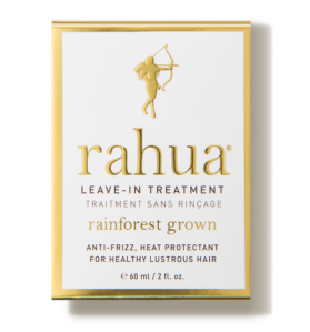 rahua packaging